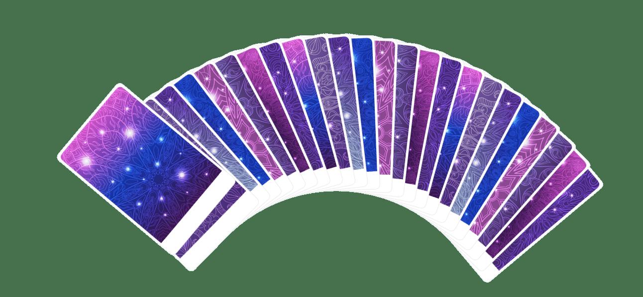 קלפים אנרגטיים