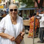 מסע רוחני להודו